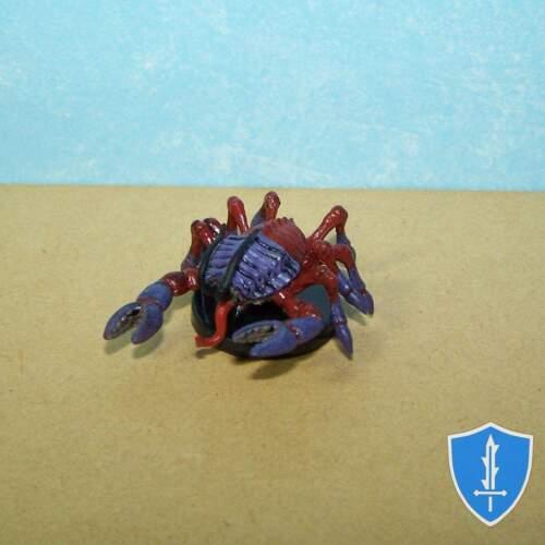 Cave Catcher (Fisher) - Deadly Foes #16 Pathfinder Battles D&D Miniature