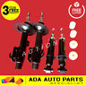 4 Holden Commodore VE Sedan Wagon Front & Rear Shock Absorbers