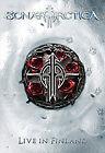 Sonata Arctica - Live In Finland (DVD, 2011)