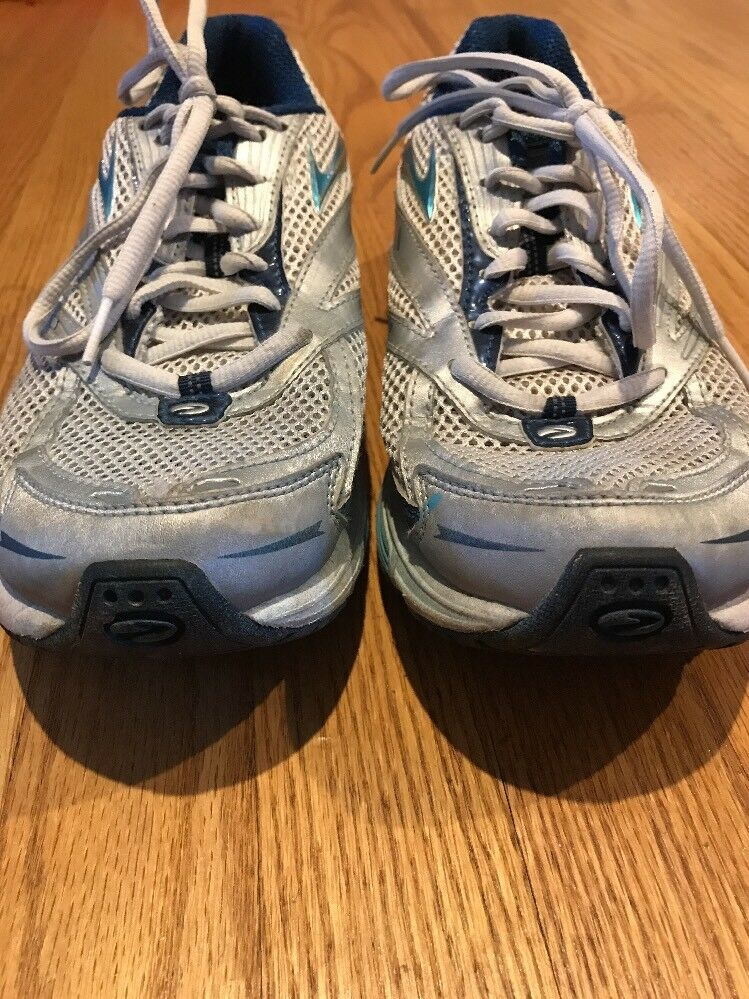 BROOKS Glycerin 7 Cobalt Blau Running Walking Athletic damen damen damen schuhe Sz 9   43f74a