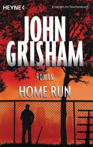1 von 1 - Home Run von John Grisham (2014, Taschenbuch)