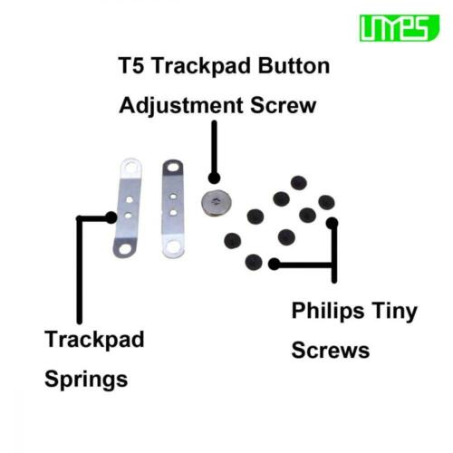 Touchpad Trackpad Screw For MacBook Pro Unibody A1278 A1286 2009 2010 2011...