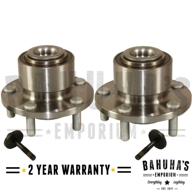 Bearings Cougar non ABS NOS Genuine Ford Rear Wheel Hub Ford Mondeo Mk1 Mk2
