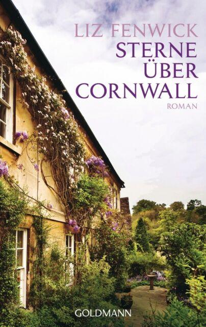 Sterne über Cornwall von Liz Fenwick (2012, Taschenbuch)
