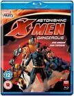 Marvel Knights - Astonishing X-Men - Dangerous (Blu-ray, 2013)