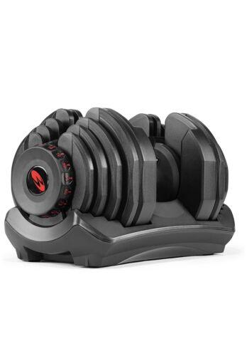 Bowflex SelectTech 1090 Adjustable Dumbbell ⚡️SHIPS SAME DAY FAST ⚡️ Single