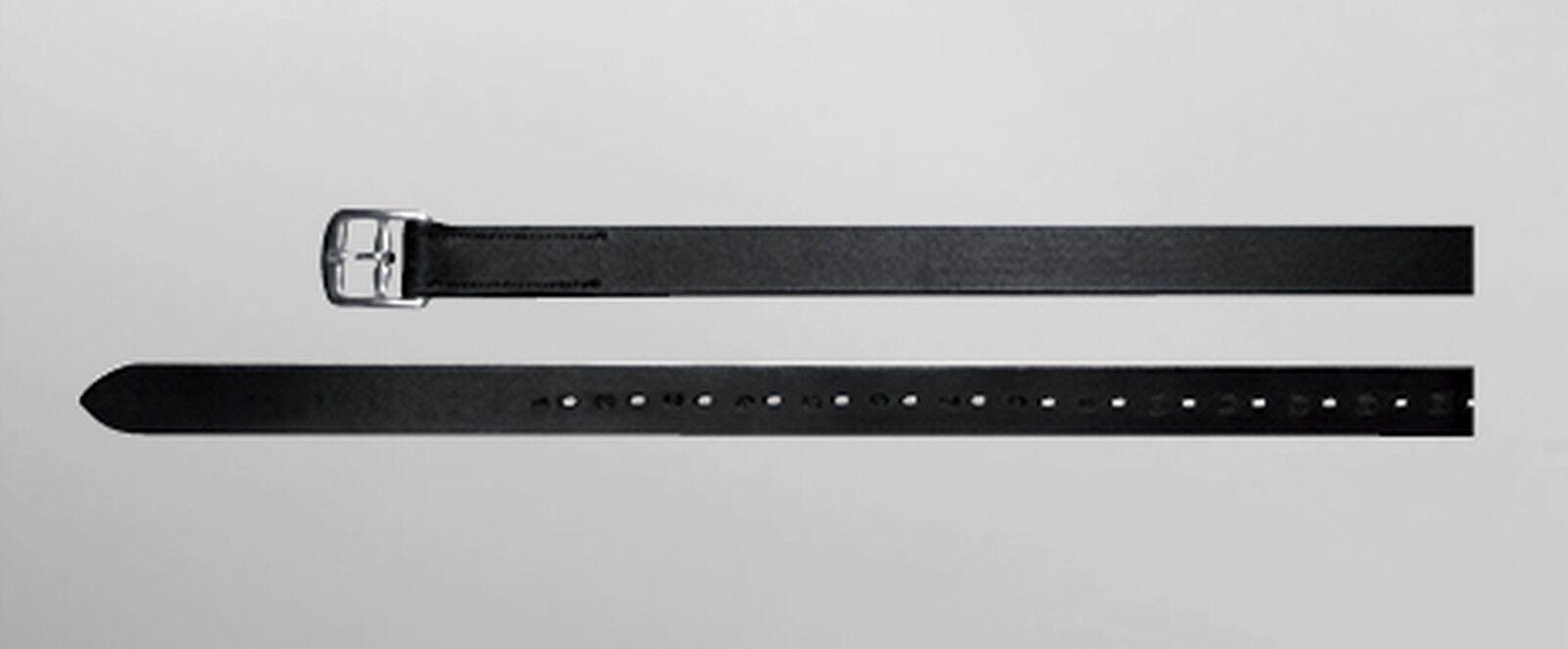 Passier Steigbügelriemen, Ledersteigbügelriemen, 2.5cm breit breit breit d0c741