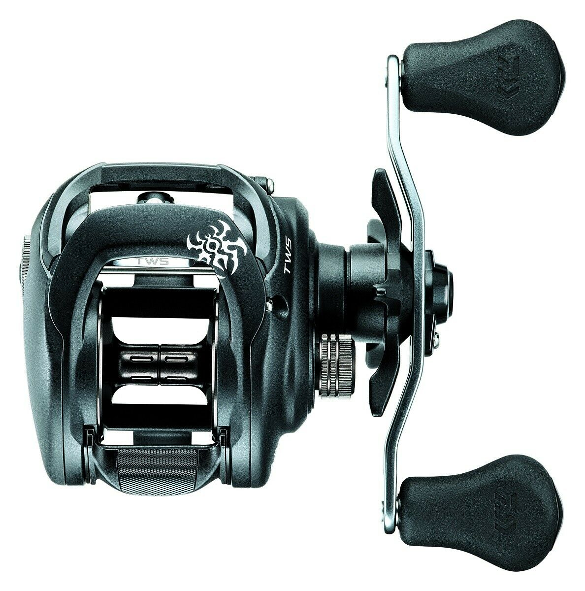 Daiwa Fishing Tatula 200 Series Bait Casting Fishing Daiwa Reel (Choose Model) a5041f