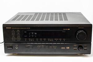Denon AVR-1801 Home Audio Video Surround Stereo Receiver Working