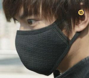 2PCS-Anti-Dust-Mask-Fashion-Health-Cycling-Cotton-Mouth-Face-Respirator-Mask