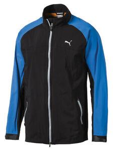 Puma-Golf-Storm-Cell-Full-Zip-Waterproof-Golf-Jacket-RRP-150-S-M-L-XL-XXL