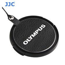 JJC CS-OL46 Lens Cap Keeper For Olympus 60mm 25mm 12mm 17mm F 1.8 30mm 46mm 46