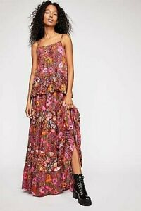 531addecbb0 Image is loading Spell-Designs-Free-People-Exclusive-Desert-Daisy-Maxi-