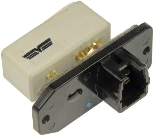 HVAC Blower Motor Resistor 973-212 fits 98-02 Toyota Corolla