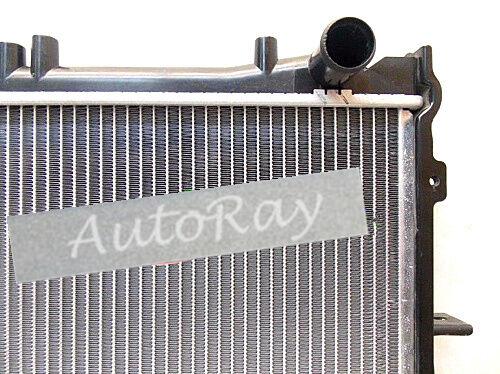 Radiator for Kia Sportage 2.0L L4 4Cyl 95-01 Auto Manual  96 97 98 99 00 New