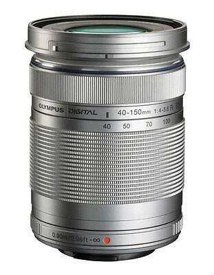 Olympus M.Zuiko 40-150mm R ED Tele für Panasonic GH3 GH4 G6 GX8 MFT OM E-M5 M10