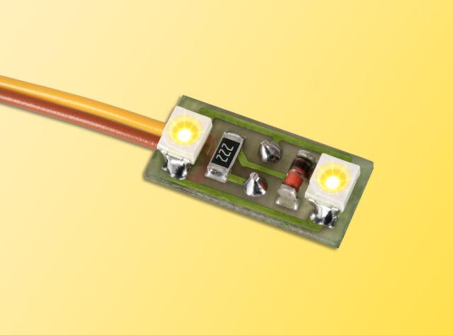 gelb SH  Viessmann 6017 Hausbeleuchtung mit LEDs