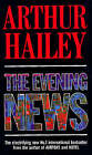 The Evening News by Arthur Hailey (Paperback, 1991)