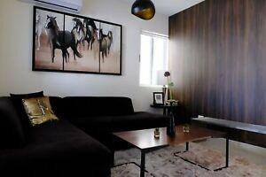 Casa en venta de 3 Niveles en Fraccionamiento Montenova en Garcia a orillas de monterrey