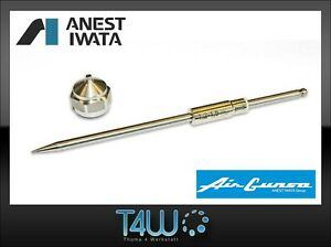 anest iwata air gunsa az3 hte2 av airgunsa fluid tip needle repair kit ebay. Black Bedroom Furniture Sets. Home Design Ideas