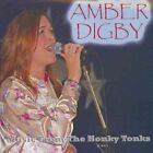 Music from the Honky Tonks * by Amber Digby (CD, Jan-2007, Audio & Video Labs, Inc.)