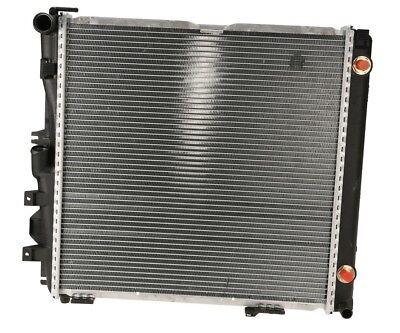 RADIATOR 472 Fit 1988-1991 MERCEDES BENZ 300SE 300SEL 3.0 L6