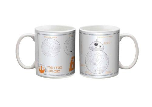 Star Wars XL Tasse BB-8 Print