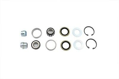 Harley,Sportster,79-81 rear wheel bearing kit,new,includes seals,spacers,clips