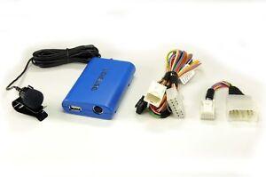 Lexus-amp-Toyota-Dension-Gateway-Lite-BT-GBL3TO1-Car-iPod-USB-Bluetooth-Adapter