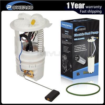 Electric Fuel Pump for 2003 DODGE GRAND CARAVAN V6-3.8L