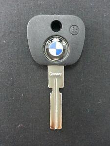 ihave BLANK KEY for BMW 3 5 7 8 Series E31 E32 E34 E36 318i 325i 525i M5 735i 760i 840i