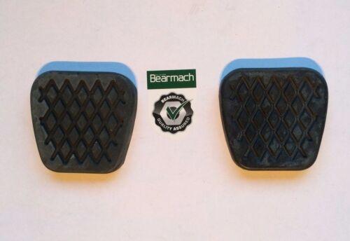 Bearmach Freelander 1 y Rover 25 /& 45 Embrague /& Pedal De Freno alfombrillas x 2 DBP7047L