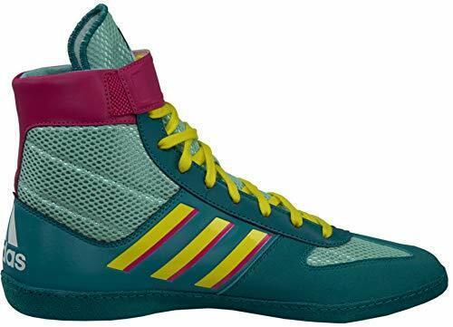 Adidas Combat Speed 5 Aqua Teal