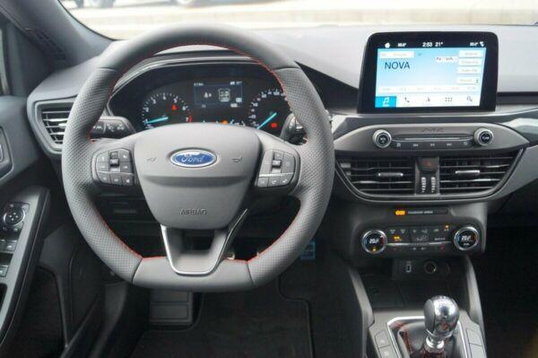 Ford Focus 1,0 EcoBoost ST-Line Business stc. - billede 3