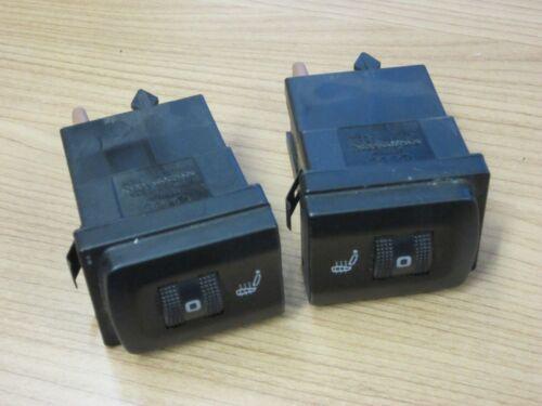 Schalter für Sitzheizung beide AUDI A3 8L 8L0963564A und 8L0963563A