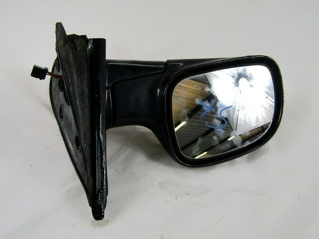 Citroen C2 2003-2010 Wing Mirror Glass Pair Left /& Right