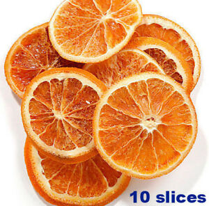 Sliced Dried Oranges Christmas Decoration The Decor Of Christmas