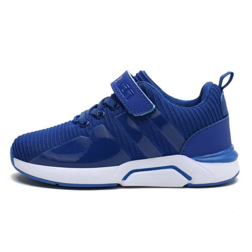 Kids Sneakers Boys Girls Running 11 12 13 1 2 3 Breathable Athletic Sports Shoes
