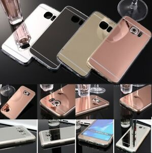 COQUE-MIROIR-TPU-MINCE-HOUSSE-SILICONE-ETUI-CASE-COVER-SAMSUNG-VERRE-TREMPE