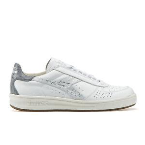 Dettagli su Diadora Heritage Sneakers B.ELITE LIQUID II per uomo e donna