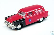 HO-Classic Metal Works-30294--'53 Ford Courier Delivery Sedan-Swift Premium