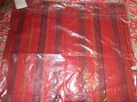 Pottery Barn Neva Stripe Pillow Cover, 24