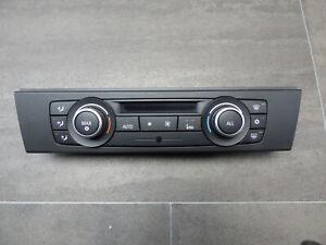 BMW-E81-E82-E87-E90-E91-E92-E93-X1-Bedienteil-Klimaautomatik-64119292263-9250394