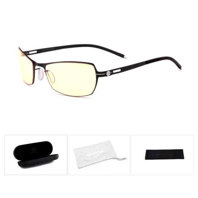 06a4ab9b1c9b Buy Gameking Ultra G603 Premium Blue Light Blocking Computer Glasses ...