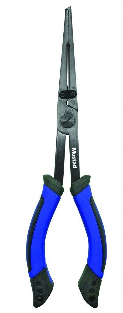 "MUSTAD• 11"" PREDA PLIER-ONE PAIR of PLIERS FOR ALL OFFSHORE TASKS-MT040"