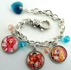 MIA AND ME CHAIN NECKLACE 16 INCH 2-4 Y FAIRY PRINCESS GIFT BOX  BIRTHDAY PARTY