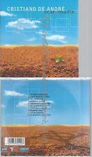 CD--CRISTIANO DE ANDRÉ--SCARAMANTE