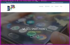MOBILE PHONES Website Earn $253.98 A SALE|FREE Domain|FREE Hosting|FREE Traffic