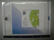 AGGIORNAMENTO ABAFIL x serie euro ufficiale FDC SAN MARINO 2008 (1Pag.+ 1 Tasca)