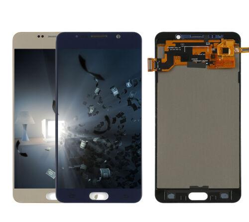 US Lcd Touch Screen Digitizer Fr Samsung Galaxy note5 N920A N920P N920T N920 New